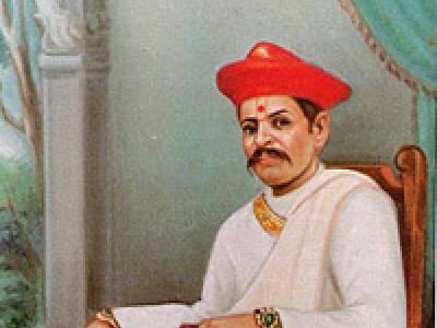 Acharya Shree Vasudevprasadji Maharaj